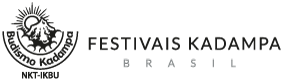 Festivais Kadampa Logo